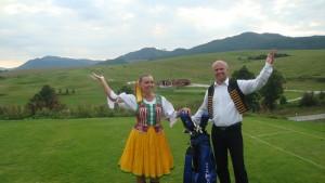 Folkduoplus na golfe