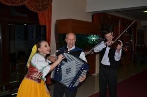 s huslistom Zlatých huslí Marekom Krištofíkom