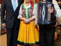Duo s p.Čarnogurským