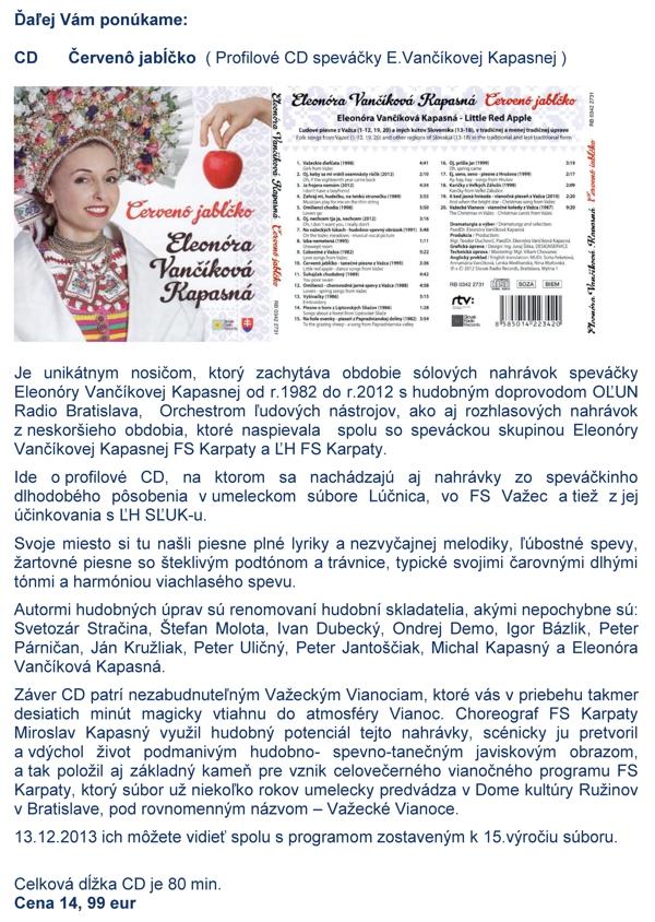 Priloha CD a propagacne predmety - vyrocie FS Karpaty 2013_Strana_2