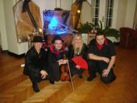 Upírsky Silvester 2013